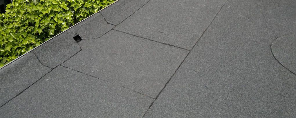 Roofing toplaag