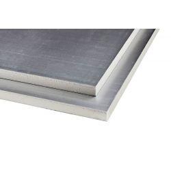 PIR isolatie plaat 8 cm dik bij 60x120