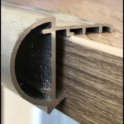 Mini kraaltrim 26 mm buitenhoek