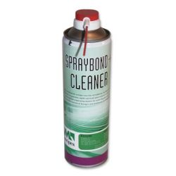 spraybond+ cleaner spuitbus 500 ml