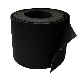 Loodvervanger (EPDM) BossCover 15 cm x 3 m