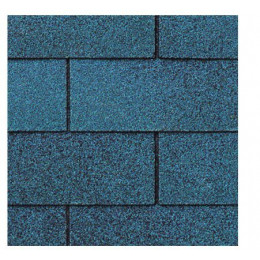 Dakshingles - Blue Slate