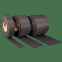 EPDM strook rol 10 cm breed, 1.14mm dik