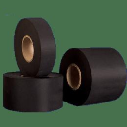EPDM strook rol 10 cm breed, 0.75 mm dik