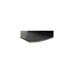Proefstukje EPDM vijverfolie 1.14 mm dik