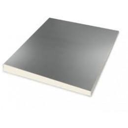 Pir isolatie afschot afm. 120x120cm 30-40mm