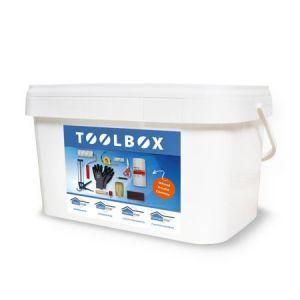 Dakenshop Toolbox