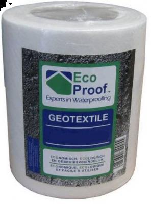 Ecoproof Geotextiel Set