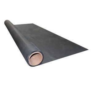 EPDM folie 1219 cm breed en 1.14 mm dik