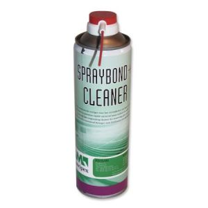 spraybond+ cleaner spuitbus 500 ml
