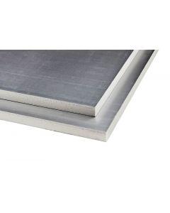 PIR isolatie plaat 60x120 dik 3 cm