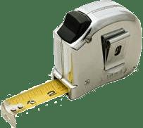 EPDM dakbedekking meetinstructie